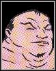 'Hammer' Hideo Izumo